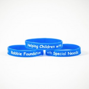 Robbie Foundation Bracelets