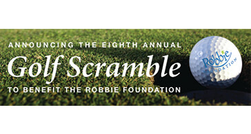 8th Annual Golf Scramble