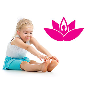 Yoga Therapist for Kids