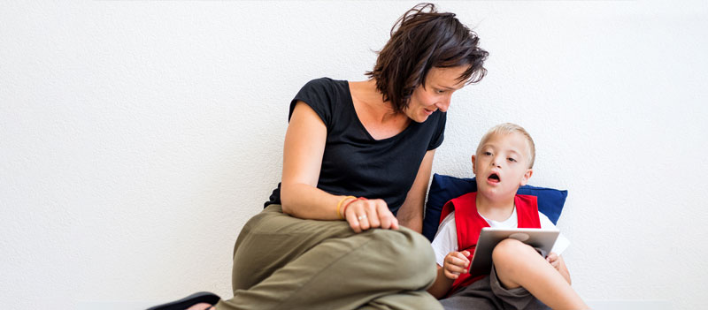 Tele-Therapy for Kids with Special Needs During Covid-19. Are There Any Benefits?